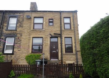 Thumbnail 2 bedroom end terrace house to rent in Gillroyd Parade, Morley, Leeds