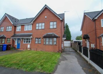 Thumbnail 3 bed semi-detached house for sale in Abbey Lane, Abbey Hulton, Stoke-On-Trent