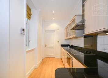 Thumbnail 1 bed flat to rent in Abbey Lodge, Regents Park