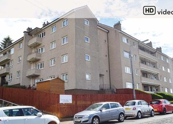Thumbnail 3 bedroom flat for sale in Burnfield Road, Thornliebank, Glasgow