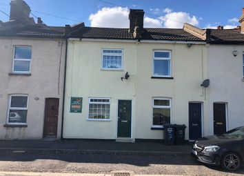 Thumbnail 2 bed terraced house for sale in High Street, Bean, Dartford