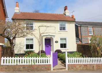 Thumbnail 3 bed cottage for sale in Pound Hill, Alresford