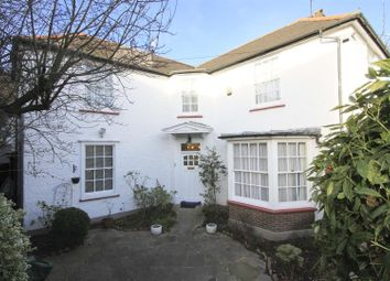 Thumbnail 4 bed property for sale in Warwick Road, West Drayton, Middlesex