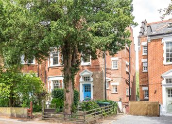 Thumbnail 3 bed flat for sale in Coolhurst Road, Crouch End, London