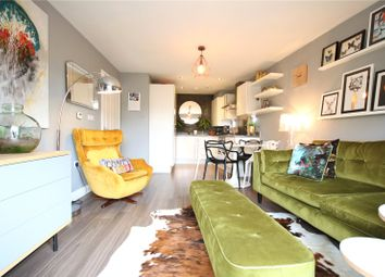 Thumbnail 1 bed flat for sale in Cressy Quay, Chelmsford, Essex