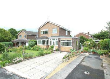 Thumbnail 4 bed detached house for sale in Devon Grove, Biddulph, Stoke-On-Trent