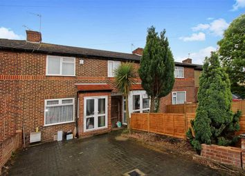 Thumbnail 3 bedroom terraced house for sale in Dalston Gardens, Stanmore