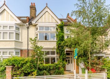 6 bed semi-detached house for sale in Luttrell Avenue, Putney, London SW15