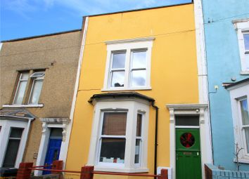 Thumbnail 4 bed terraced house for sale in Gwilliam Street, Windmill Hill, Bristol