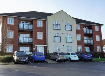 Thumbnail 1 bed flat for sale in Heol Cae Tynewydd, Loughor