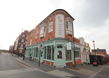 Thumbnail 1 bed flat to rent in Albion Street, Jewellery Quarter