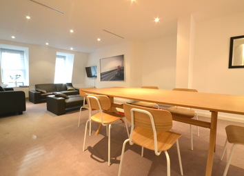 Thumbnail 3 bed flat to rent in 1 Shand Street, London