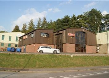 Thumbnail Light industrial for sale in The Firs, Underwood Business Park, Wells