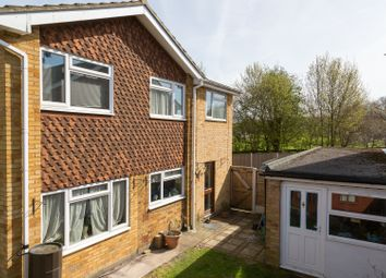 Thumbnail 4 bedroom detached house for sale in Lyster Avenue, Great Baddow, Chelmsford
