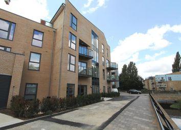 Thumbnail 1 bedroom flat to rent in The Embankment, Hemel Hempstead