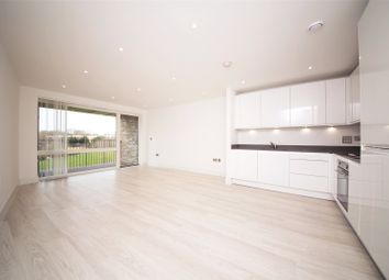 Thumbnail 2 bed flat for sale in Abbotsford Court, 3 Lakeside Drive Park Royal, London