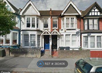 Thumbnail 1 bed flat to rent in Lebanon Road, Croydon