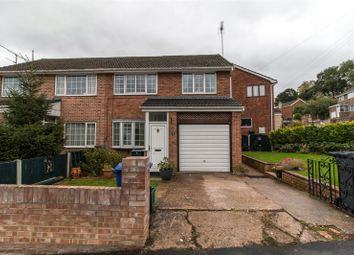 Thumbnail 3 bed semi-detached house for sale in Priory Close, Conisbrough, Doncaster
