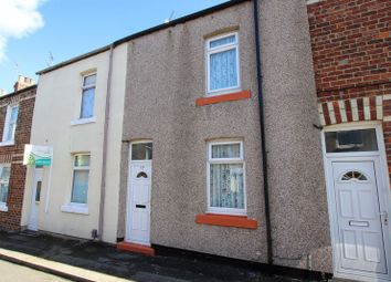 Thumbnail 3 bed terraced house to rent in Tyne Street, Loftus, Saltburn-By-The-Sea