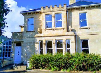 2 bed maisonette for sale in Upper Oldfield Park, Bath BA2