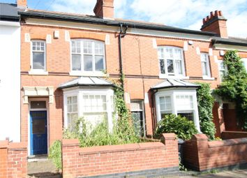 Thumbnail 4 bed terraced house for sale in Knighton Church Road, South Knighton, Leicester