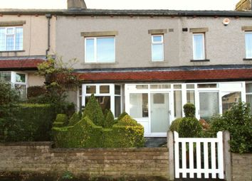 Thumbnail 3 bed terraced house for sale in Ellesmere Avenue, Colne
