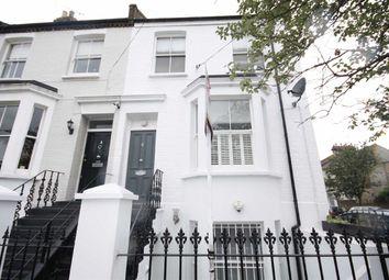 Thumbnail 2 bed flat to rent in Pellant Road, London