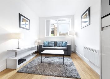 Thumbnail 1 bed flat for sale in The Landmark, Flowers Way, Luton