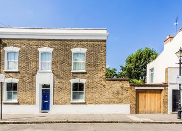 Thumbnail 3 bed end terrace house for sale in Antill Road, London