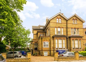 Thumbnail 2 bed flat for sale in Riverdale Road, Richmond