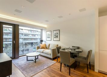 Thumbnail 1 bed flat for sale in Roman House, Wood Street, London