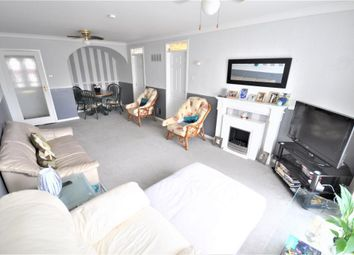Thumbnail 1 bed flat for sale in Grange Road, Fleetwood, Lancashire