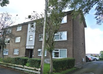 Thumbnail 2 bed flat for sale in York Road, Lancaster
