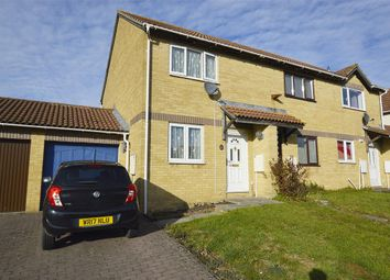 Thumbnail 2 bed semi-detached house to rent in Russet Way, Peasedown St. John, Bath, Somerset