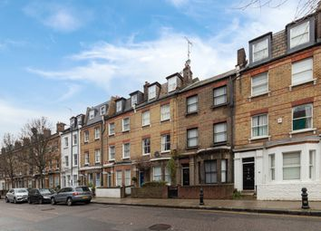 Thumbnail 4 bed flat to rent in Lots Road, London