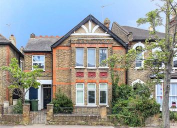 Thumbnail 2 bed flat for sale in Cleveland Road, London