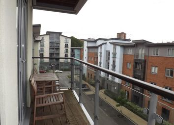 Thumbnail 2 bed flat to rent in Colombo Square, Worsdell Drive, Ochre Yards, Gateshead