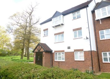 Thumbnail 2 bed flat to rent in Redwood Close, Watford