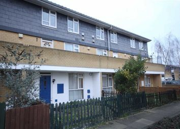 Thumbnail 3 bed flat to rent in Eldridge Close, Feltham
