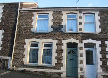 Thumbnail 2 bed terraced house to rent in Somerset Street, Port Talbot, Neath Port Talbot.