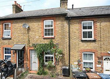 Thumbnail 2 bedroom terraced house for sale in Bartholomew Road, Bishop's Stortford, Hertfordshire