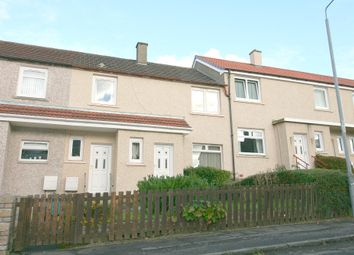Thumbnail 3 bedroom terraced house for sale in Gala Crescent, Wishaw