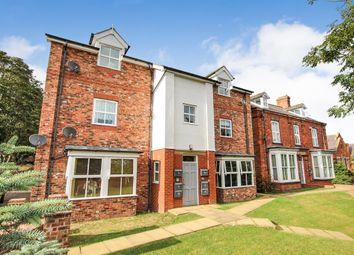 2 bed flat for sale in Marton Road, Bridlington YO16