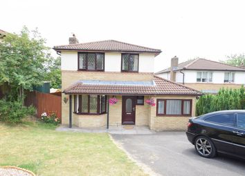Thumbnail 4 bed property for sale in Oaklands View, Greenmeadow, Cwmbran