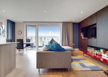 Seafarer Way, London SE16. 3 bed flat