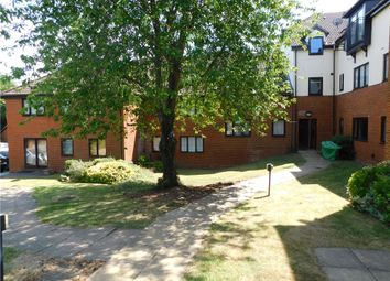 Thumbnail 2 bedroom flat for sale in St. Georges Court, Eaton Avenue, High Wycombe