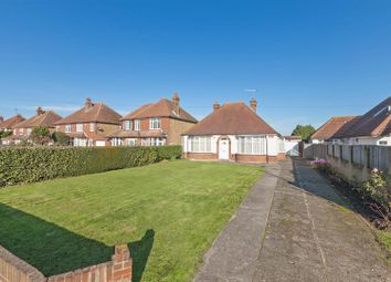 Thumbnail 2 bed detached bungalow for sale in The Street, Bapchild, Sittingbourne