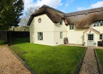 Thumbnail 4 bedroom property to rent in Church Hill, Lover, Salisbury