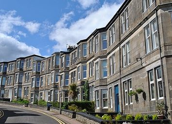 Thumbnail 2 bed flat for sale in Victoria Crescent, Kirn, Dunoon