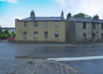 Thumbnail 2 bed flat for sale in Glasgow Road, Hardgate, Clydebank